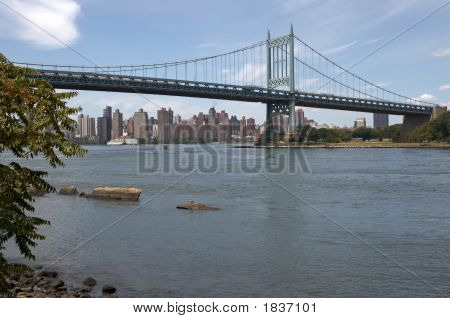 The Triboro Bridge