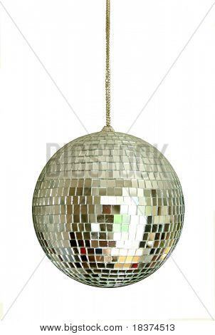 DiscoBall no chainlet isolado