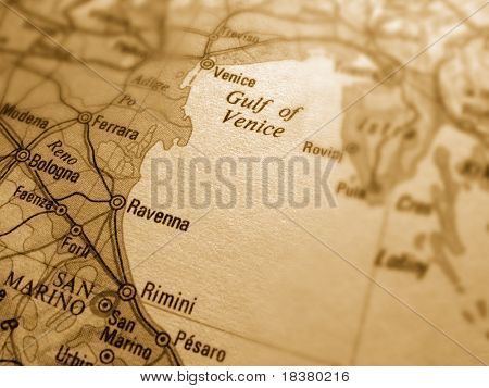 gulf of venice