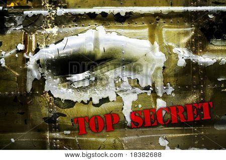 Top secret