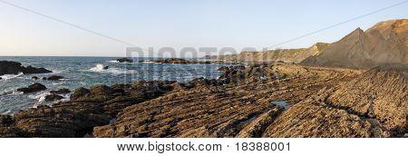 Southwest Alentejo and Vicentine Coast Natural Park - Portugal - amoreira beach