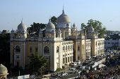 picture of charminar  - Judicial building - JPG