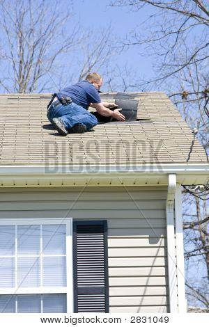 Dach-Inspektor
