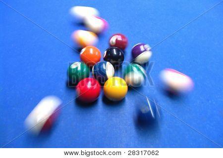 speedy balls