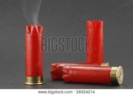 Smoking  Cartridge
