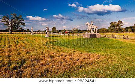 Gettysburg Evening