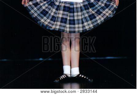 Tartan Girl
