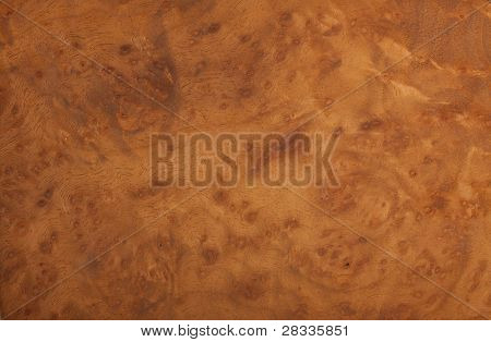 Wood veneer background