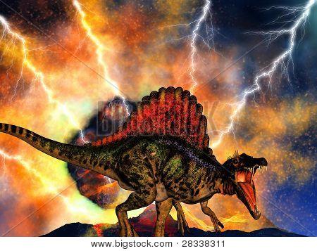 Doomsday de dinossauro