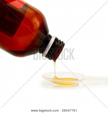 Syrup Cough