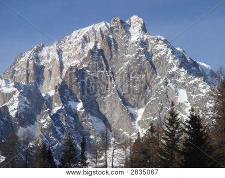 Mt Blanc