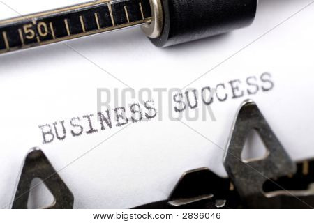 Business Success
