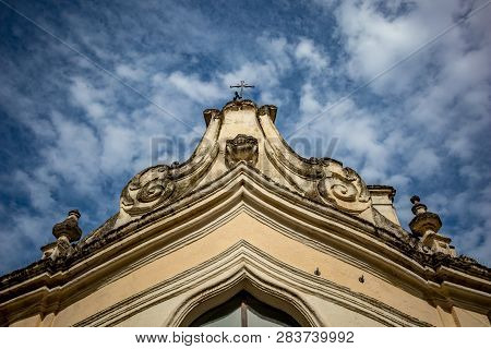The Amazing Medieval Church Of