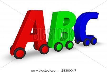 Driving Abc