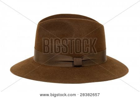 Adventurer Fedora Hat