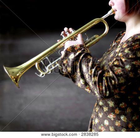 Trumped Girl