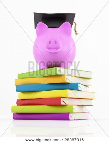 Saving To University