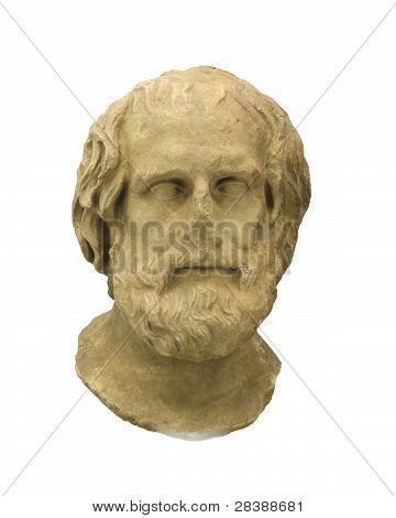 Euripides, The great  great tragedians of classical Athens