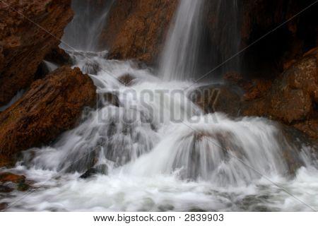 Fall Creek Waterfall