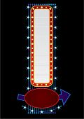 pic of matinee  - Vertical neon - JPG