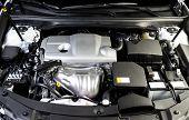 The Car Engine, Engine, Car Engine Background poster