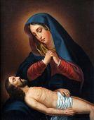 image of mater  - Pieta - JPG
