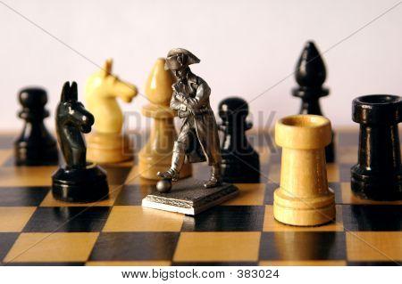 Chess; Napoleon