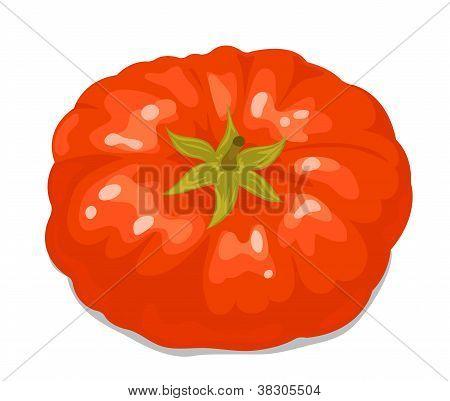Big tomato 2