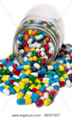 Pill Overload