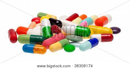 Colorful Drugs