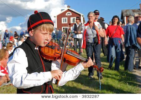 Musik In Sweden