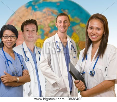 World Health Team