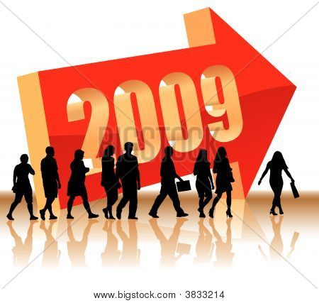 Direction - Year 2009