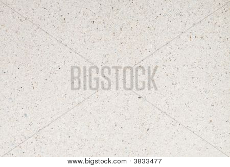 Detailed Texture Of A Decorative Concrete Wall Panel