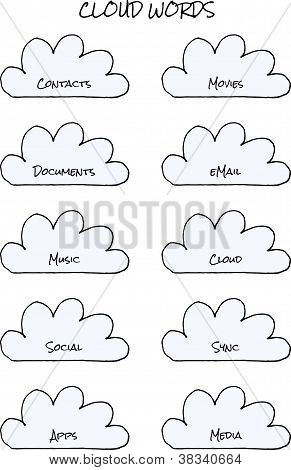 Cloud Words