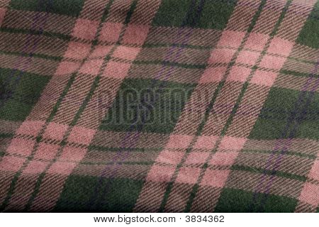 Folded Flannel