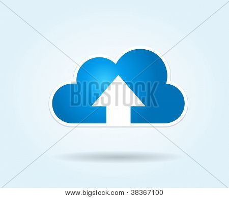 Cloud Upload