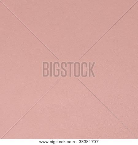 Pink Leather Texture Closeup