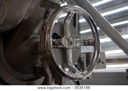 Handwheel Ball Valve