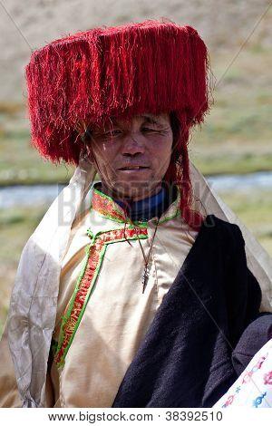 Tibetan Nomad