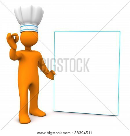 Chef Best Menu
