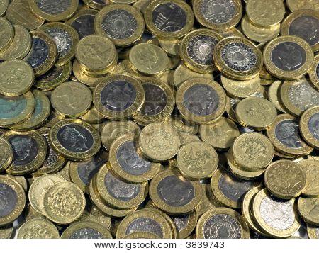 UK Münzen