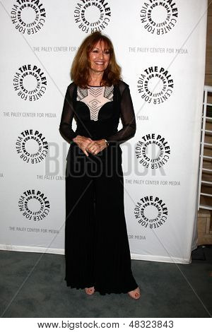 """LOS ANGELES - JUL 16:  Kathy Lennon arrives at  """"An Evening With Web Therapy: The Craze Continues..."""" at the Paley Center for Media on July 16, 2013 in Beverly Hills, CA"""