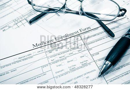 Medi Form