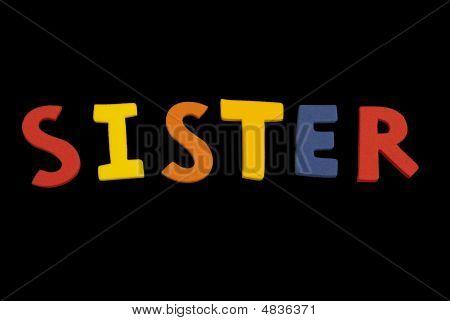 Word Sister