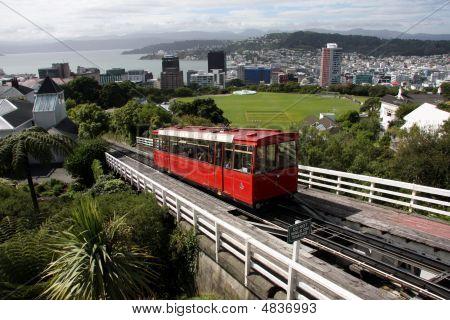 Wellington Cablecar