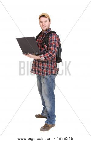 Casual Student