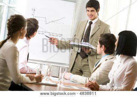 Explaining Graph