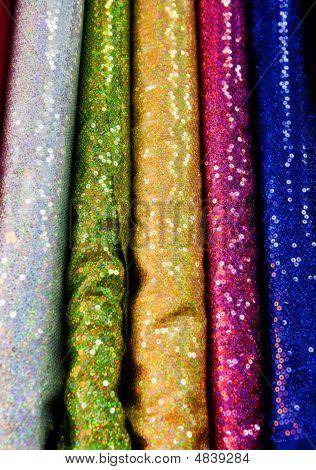 Cloth Sparkle