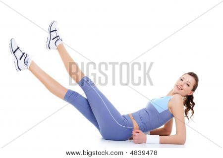 Gymnastic Exercises